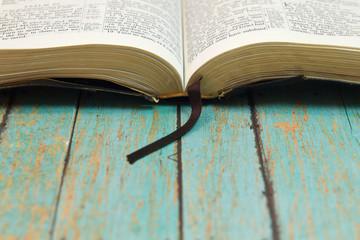 Lezen wij en onze kinderen elke dag uit de Bijbel? Het belang van een begrijpelijke Bijbelvertaling (uitgebreideversie)