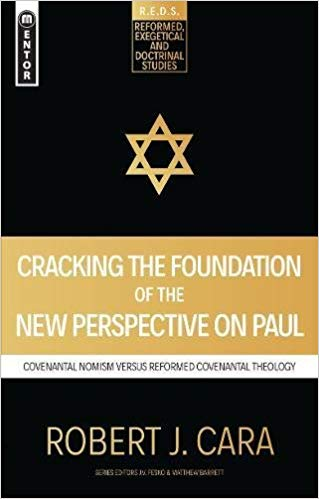 Cracking the Foundation of the New Perspective on Paul (Robert J. Cara)