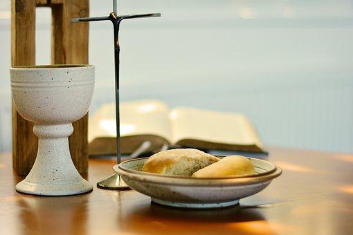 De relatie tussen doop, belijdenis enavondmaal