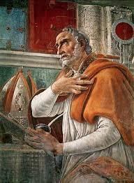 Augustinus over de schepping en hetparadijs