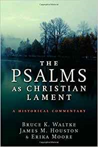 The Psalms as ChristianLament