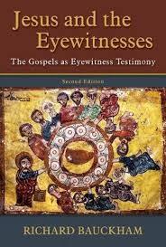 De evangeliën als verslagen vanooggetuigen