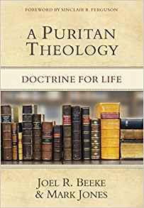 Puriteinse theologie