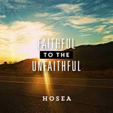 Hosea. De eerste van de KleineProfeten