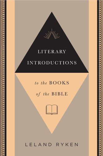 Literary Introductions to the Books of theBible