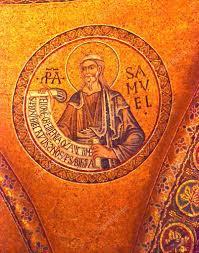 Een mooi commentaar op de beide boeken vanSamuël