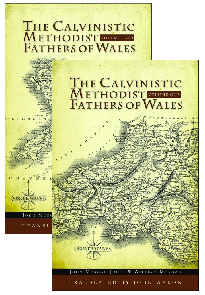 Lessons from the Church History of Wales