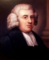 De autobiografie van John Newton. Dichter van AmazingGrace