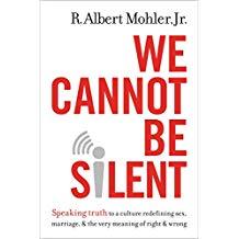We mogen niet zwijgen. De noodzaak van belijdend spreken over huwelijk enseksualiteit