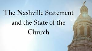 Nashville: verleden en toekomst van een Bijbelspleidooi