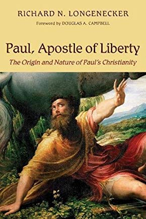 Paulus. Apostel van devrijheid