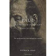 Paulus en de kritiek op hem geuit in de loop van deeeuwen