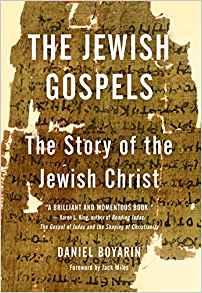 Een Joodse geleerde over deEvangeliën
