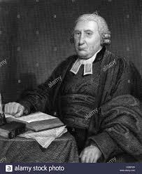Thomas Scott en zijn Bijbelverklaring
