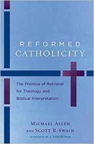 Gereformeerde katholiciteit