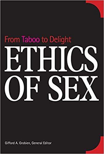 De ethiek vanseksualiteit
