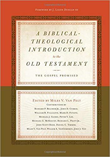 Een bijbels-theologische inleiding op het OudeTestament