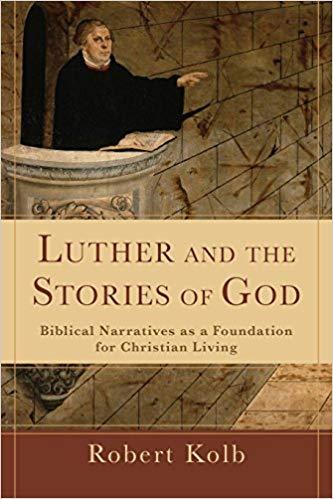 Luther over het vertellen van verhalen in eenpreek