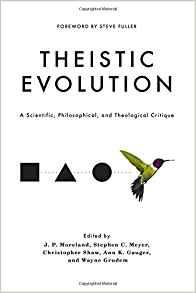 Is de evolutieleer verenigbaar met het klassiek christelijkegeloof?