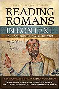 Reading Romans in Context. Paul and Second Temple Judaism