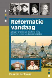 Reformatie vandaag