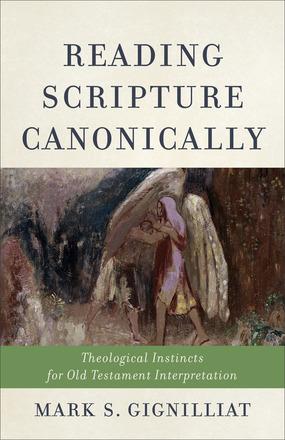 De Schrift canonieklezen