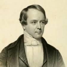 James Waddell Alexander (1804-1859). Lessen uit het leven en de geschriften van een Amerikaanse prediker entheoloog