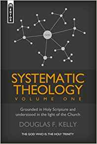 Systematic Theology grounded in Holy Scripture and understood in the light of the Church