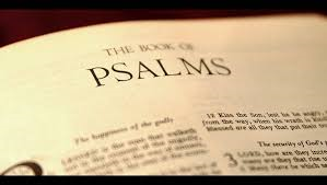 Christ and the Psalms