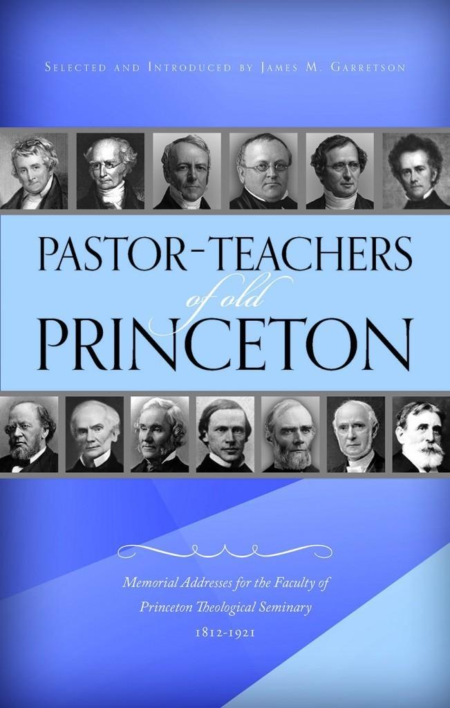 Wat kunnen we van de theologen van Princetonleren?