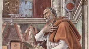 Augustinus over deDrie-eenheid