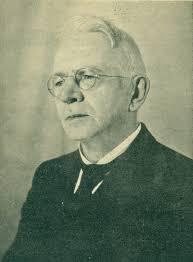 Uit leven van ds. D.Th. Keck(1878-1945)