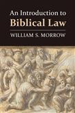 De oudtestamentische wetgeving. Een tweetalstudies