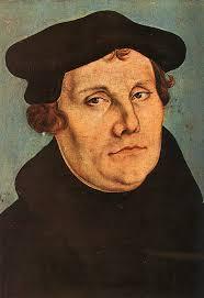 De Turmerlebnis. Luthers verstaan van Christus en Zijngerechtigheid