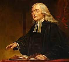 (On)aangepaste prediking. Nogmaals iets over JohnWesley