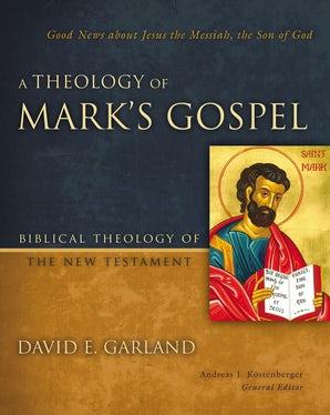 Een theologie van het evangelie naarMarkus