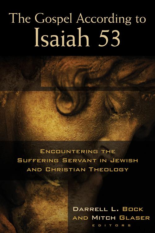 Het Evangelie volgens Jesaja53