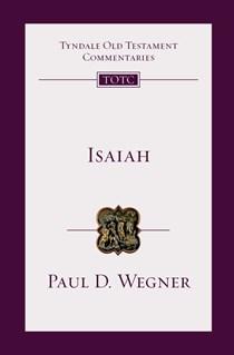 Een gedegen uitleg op Jesaja die geschikt is voor persoonlijkeBijbelstudie