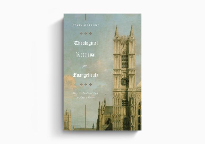 Wat kunnen we als kerk leren van het verleden – en dan ook het verleden van vóór deReformatie?
