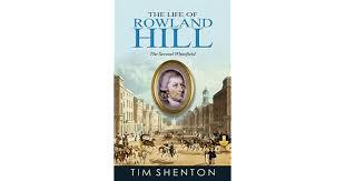 Rowland Hill (1744-1833). Een tweedeWhitefield