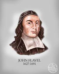 Wat kunnen wij van de puriteinen leren? Over John Flavel en zijn werk De Fontein deslevens